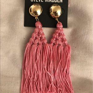 Steve Madden earrings